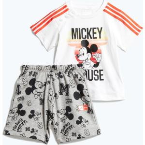 ADIDAS Mickey Mouse Summer Set