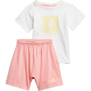 ADIDAS I LOGO GIRLS SUM SET  κοριτσιών