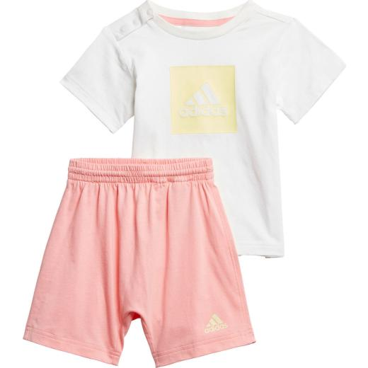 ADIDAS I LOGO GIRLS SUM SET  κοριτσιών 0