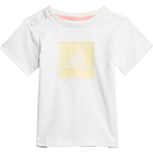ADIDAS I LOGO GIRLS SUM SET  κοριτσιών 1