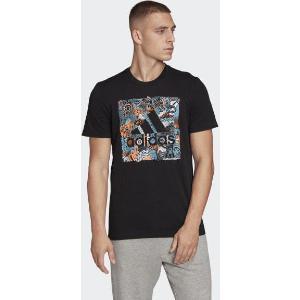 ADIDAS DOODLE BOS T-Shirt Ανδρικό