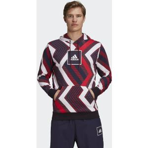 Adidas Allover Print