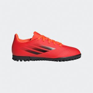 ADIDAS Performance X Speedflow.4 Turf ποδοσφαιρικά παιδικά παπούτσια