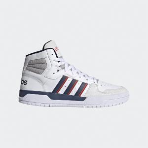 ADIDAS Entrap Mid παπούτσια για μπάσκετ ανδρικά