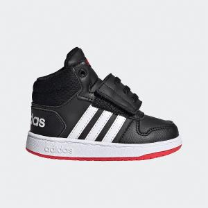 ADIDAS Hoops 2.0 mid shoes παιδικά παπούτσια