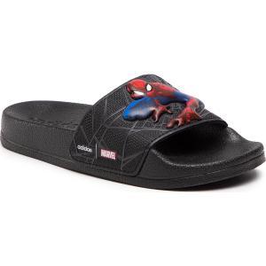 ADIDAS ADILETTE SHOWER K παιδικές παντόφλες με το spiderman