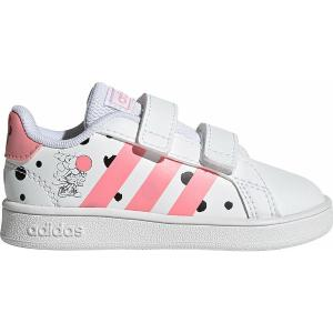 ADIDAS Grand Court παιδικά sneakers με minnie