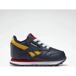 REEBOK Παιδικό Sneaker Classic Leather για Αγόρι
