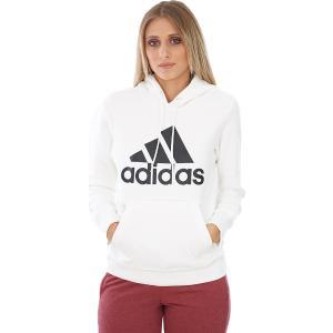 Adidas Badge Of Sport Pullover Fleece
