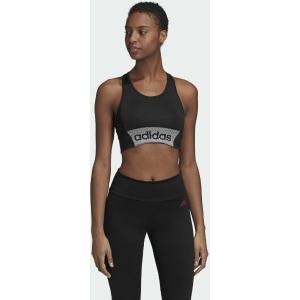 ADIDAS Designed to Move Branded Αθλητικό μπουστάκι