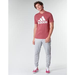 Adidas Essentials Tape Grey