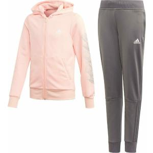 Adidas Hooded Polyester Track Suit