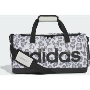 Adidas Linear Leopard Duffel Bag