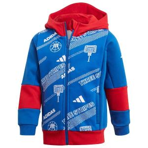 ADIDAS LB FLEECE JKT