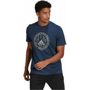 ADIDAS M CRCL XPLR T-Shirt Ανδρικό κοντομάνικο