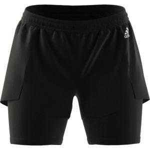 ADIDAS 2in1 shorts women