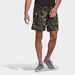 ADIDAS M Camo Shorts Ανδρικό σορτς