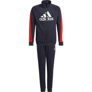 ADIDAS SUDADERA BIG BADGE OF SPORT COLOR BLOCK