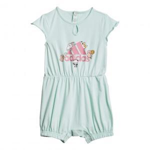 ADIDAS Summer Onesie Kids Set Ολόσωμη φόρμα