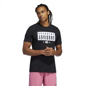 ADIDAS Dame Ep Advis T ανδρικό t-shirt
