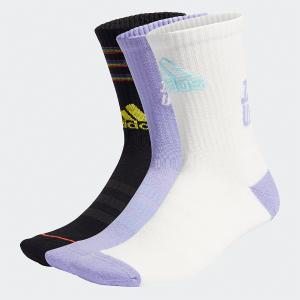 ADIDAS Tiro 3 Stripes 3 ζεύγη κάλτσες unisex