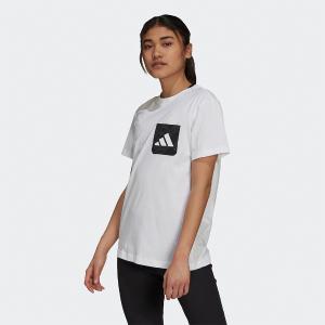 ADIDAS Lace Camo GFX 1 γυναικείο t-shirt