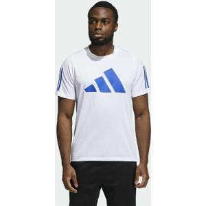ADIDAS Freelift Ανδρικό T-shirt με Στάμπα