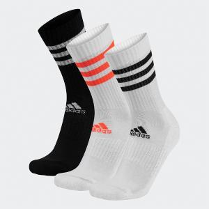 Adidas 3S Csh 3 ζεύγη unisex κάλτσες