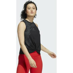 ADIDAS Camo Graphic Knot Wmn's Tank Top  Αμάνικο γυναικείο t-shirt