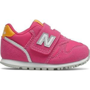 NEW BALANCE παιδικό sneaker με σκρατς για κορίτσι