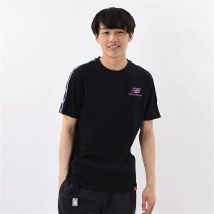 NEW BALANCE T-Shirt Ανδρικό