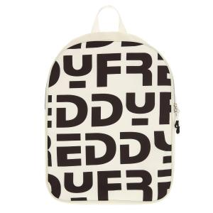 FREDDY all over print logo Bagpack