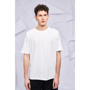 P/COC T-SHIRT WHITE