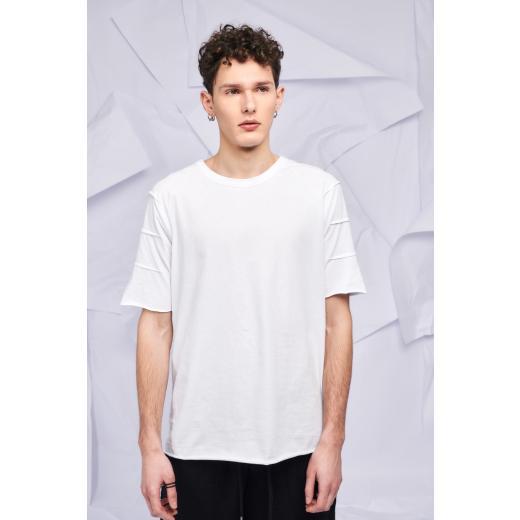 P/COC T-SHIRT WHITE 0