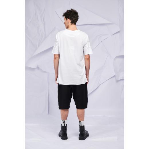 P/COC T-SHIRT WHITE 1