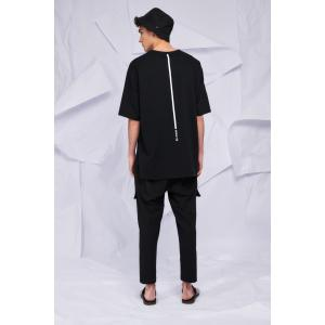P/COC OVERSIZED T-SHIRT