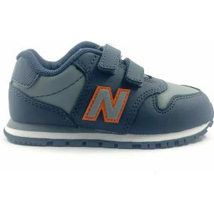 NEW BALANCE παιδικό sneaker με σκρατς για αγόρια