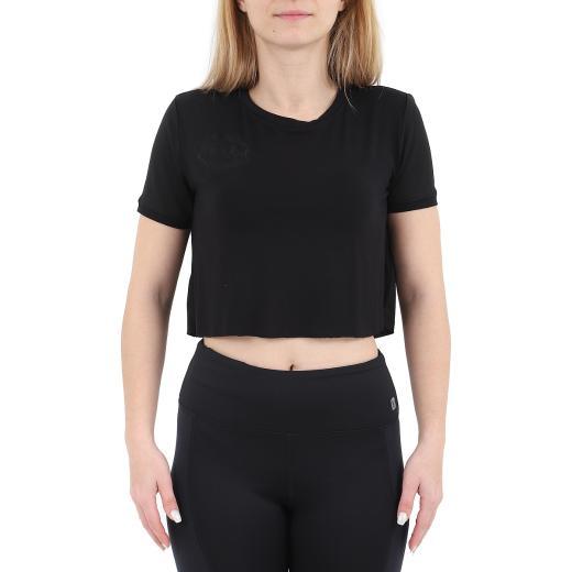 FREDDY T-Shirt Manica corta Donna Crop 0