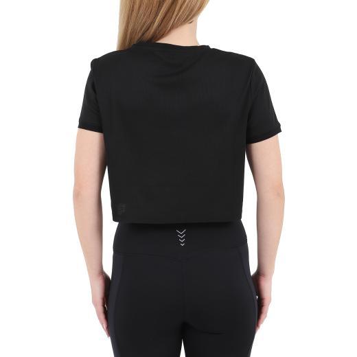 FREDDY T-Shirt Manica corta Donna Crop 2