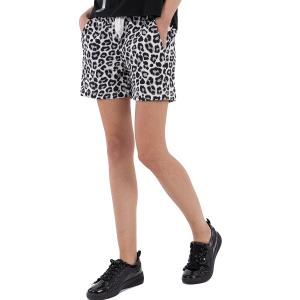 FREDDY Shorts Leopard print