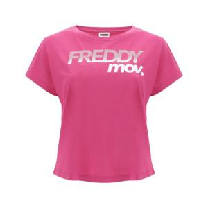 FREDDY T-shirt Donna Comfort Move