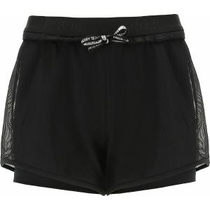 FREDDY 2-In-1 Athletic Shorts In Breathable Performance Fabric