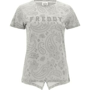 FREDDY Short Sleeve T-Shirt