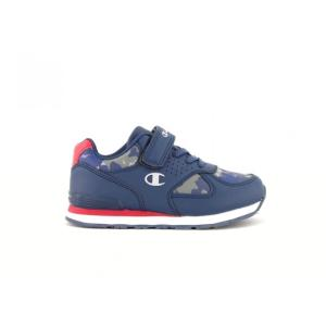 CHAMPION Low Cut Shoe ERIN B PS NNY CAMO