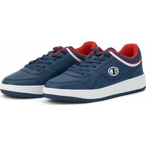 CHAMPION Low Cut Shoe Rebound Low B Gs