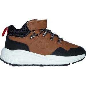 CHAMPION παιδικό sneaker high climb RX B PS Πεζοπορίας για Αγόρι