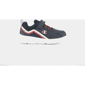 CHAMPION low cut shout shoes παιδικά sneakers για αγόρια