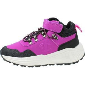 Champion παιδικά sneakers μποτάκια high climb για κορίτσια