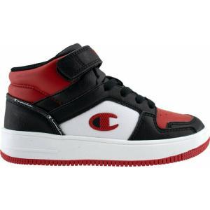 CHAMPION παιδικά sneakers high low cut reboubd 2.0 για αγόρια