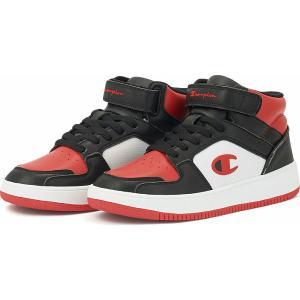 CHAMPION παιδικά sneakers High Rebound 2.0 B Gs για αγόρια